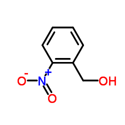 CHINA 2-Nitrobenzyl alcohol