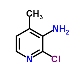 CHINA 2-Chloro-3-amino-4-methyl pyridine