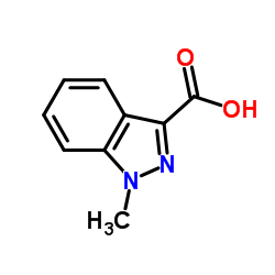 CHINA 1-Methylindazole-3-carboxylic acid