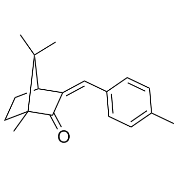 CHINA 4-Methyl-benzylidene camphor