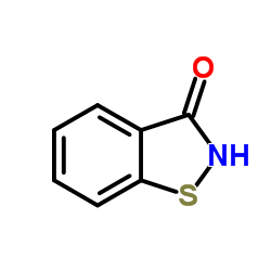 CHINA benzo[d]isothiazol-3-one