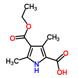 CHINA 4-(Ethoxycarbonyl)-3,5-Dimethyl-1H-Pyrrole-2-Carboxylic Acid