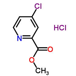 CHINA methyl 4-chloropyridine-2-carboxylate,hydrochloride