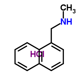 CHINA N-Methyl-1-naphthalenemethylamine hydrochloride