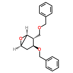 CHINA (1S,2R,3S,5R)-3-phenylmethoxy-2-(phenylmethoxymethyl)-6-oxabicyclo[3.1.0]hexane