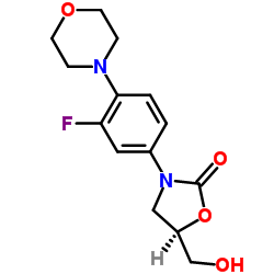 CHINA (R)-3-(3-Fluoro-4-morpholinophenyl)-5-(hydroxymethyl)oxazolidin-2-one