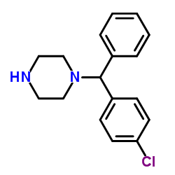CHINA 1-(4-Chlorobenzhydryl)piperazine