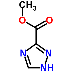 CHINA Methyl 1H-1,2,4-triazole-3-carboxylate