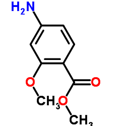 CHINA Methyl 4-amino-2-methoxybenzoate