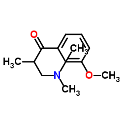 CHINA 3-(dimethylamino)-1-(3-methoxyphenyl)-2-methylpropan-1-one