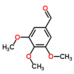 CHINA 3,4,5-Trimethoxybenzaldehyde