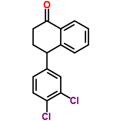 CHINA 4-(3,4-Dichloro Phenyl)-Tetralone