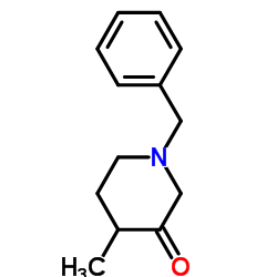 CHINA 1-benzyl-4-methylpiperidin-3-one