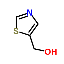 CHINA 5-(Hydroxymethyl)thiazole
