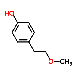 CHINA 4-(2-Methoxyethyl)phenol