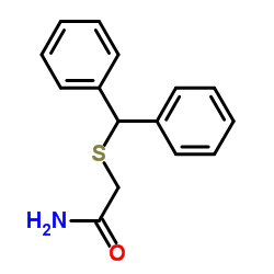 CHINA 2-[(Diphenylmethyl)Thio]Acetamide