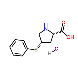CHINA (4S)-4-(Phenylthio)-L-proline Hydrochloride