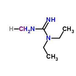CHINA 1,1-diethylguanidine,hydrochloride