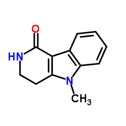 CHINA 2,3,4,5-Tetrahydro-5-methyl-1H-pyrido[4,3-b]indol-1-one