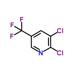 2,3-Dichloro-5-(trifluoromethyl)pyridine_69045-84-7