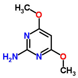 CHINA 2-Amino-4,6-dimethoxypyrimidine