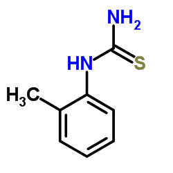 CHINA N-(2-Methylphenyl)thiourea