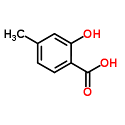 CHINA 4-methylsalicylic acid