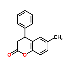 CHINA 6-Methyl-4-phenylchroman-2-one