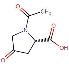 CHINA N-acetyl-4-oxo-L-proline