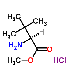 CHINA L-tert-Leucine methyl ester hydrochloride