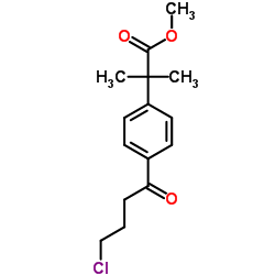 CHINA Methyl 2-(4-(4-chlorobutanoyl)phenyl)-2-methylpropanoate