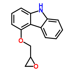 CHINA 4-Glycidyloxycarbazole
