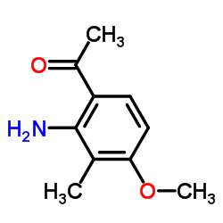CHINA 1-(2-amino-4-methoxy-3-methylphenyl)ethanone