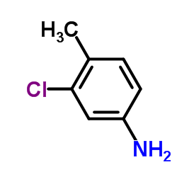 CHINA 3-chloro-p-toluidine