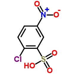 CHINA 2-Chloro-5-nitrobenzenesulfonic acid