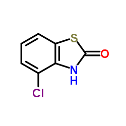 CHINA 4-Chlorobenzo[d]thiazol-2(3H)-one
