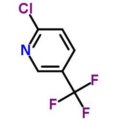 CHINA 2-Chloro-5-trifluoromethylpyridine