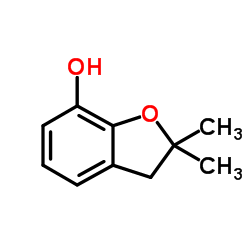 CHINA 2,2-Dimethyl-2,3-dihydro-1-benzofuran-7-ol