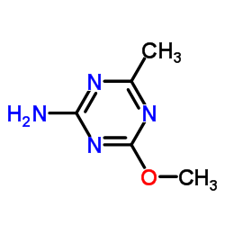 CHINA 2-Methyl-4-amino-6-methoxy-s-triazine