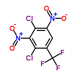 CHINA 2,4-Dichloro-3,5-dinitrobenzotrifluoride