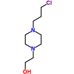 CHINA 4-(3-CHLOROPROPYL)-1-PIPERAZINE ETHANOL