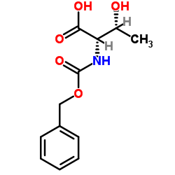 CHINA (2S,3R)-3-hydroxy-2-(phenylmethoxycarbonylamino)butanoic acid