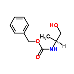 CHINA N-Benzyloxycarbonyl-L-alaninol