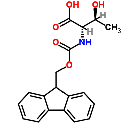 CHINA (2S)-2-(9H-fluoren-9-ylmethoxycarbonylamino)-3-hydroxybutanoic acid