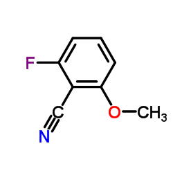 CHINA 2-Fluoro-6-Methoxybenzonitrile