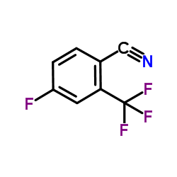 CHINA 4-Fluoro-2-trifluoromethylbenzonitrile