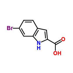 CHINA 6-Bromo-1H-indole-2-carboxylic acid