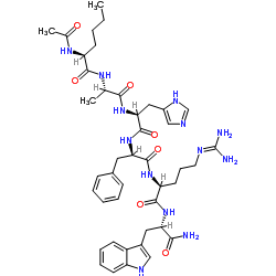 CHINA Acetyl Hexapeptide-1