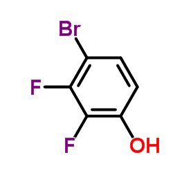 CHINA 4-Bromo-2,3-difluorophenol