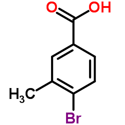 CHINA 4-Bromo-3-methylbenzoic acid